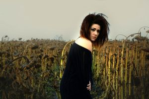 Wilted by SeriLeigh