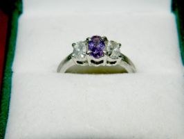 Ring by SirenSeaQueen