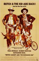 Butch Cassidy and the Sundance Kid [Film Review] by Sarahfina-Rose