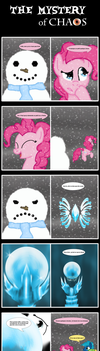 MLP: The mystery of chaos page 53 by stashine-nightfire