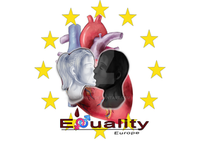 Equality logo by nadine20