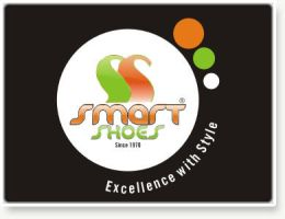 smart shoes logo by wasimshahzad
