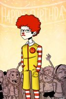 Mister FAIL-Career FAIL by chillyfranco