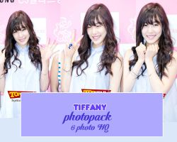 Photopack TIFFANY - SNSD - 001 by quyenluv003