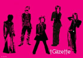 t-gazette by siora-rin