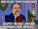 Steamed Ideology by Party9999999