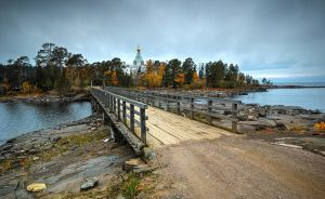 Autumn and Sigma Dp0 Quattro..Valaam Islands  _52_ by my-shots