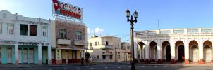 Cienfuegos street by NorthernLand