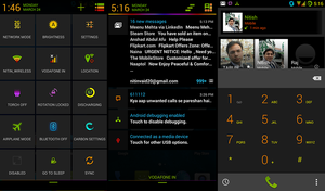 Neon Colors Update for AOKP roms by nitinvaid20