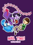 mail time by albadune