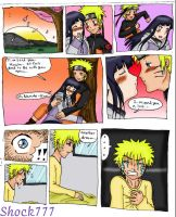 Undying Love pg. 5 by shock777
