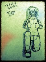 Ticcy Toby by xKillErsHAvenx