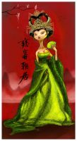 china girl by shoze