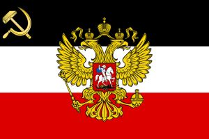 Germany under Russian rule 1917 by ShitAllOverHumanity