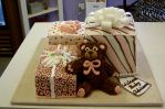 Teddy Bear and Gifts by The-EvIl-Plankton