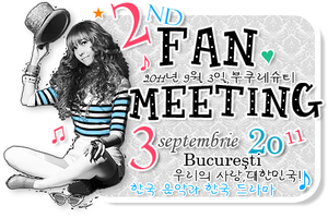 Romanian K-fanmeeting by GaaraGeyGey