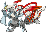 646 - Kyurem (White Forme) by Tails19950