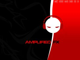 Amplified FX wallpaper- by atomiccc