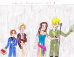 HetaOni Middle Earth- Part 9 by SerinaElric