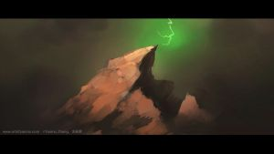 Impression of Warcraft Movie Trailer #6 by YanmoZhang