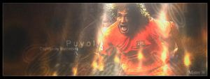Puyol by comby
