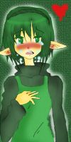 SARIA - You're all I wanted... by DreamaMoonlight