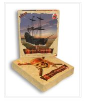 PotC - Airfix box design by kovah