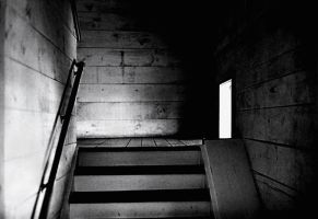 Stairs by vetal-vetal