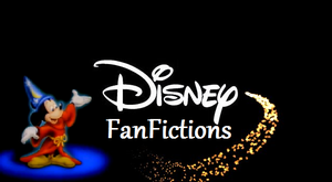 Disney fanfic by ADFTlove
