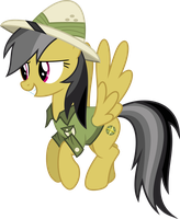 Daring Do by Skie-Vinyl