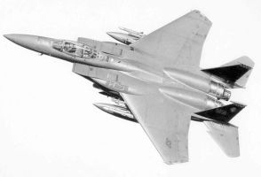 F-15E Commission Modified by Raptorguy