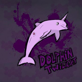Dolphin Twilight by Aeniug2