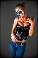 Krystin Sugar Skull 3 by LaurenWiles