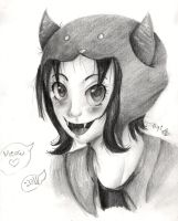 Nepeta by alex-la-eriza