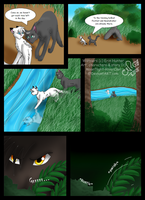 Waxing Crescent P25 .Chapter3 by Moonflight-RiverClan
