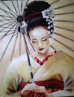 geisha by happy6