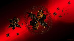 Hive Collective by Trenton-Shuck