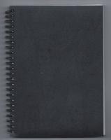 Sketchbook STOCK cover by NightCur
