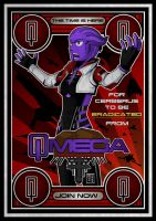 ME: We Are Omega (propaganda vers.) by Tripower