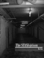German History -STASI-prison- by B1GGzZ