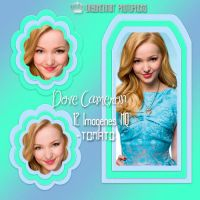 +Photopack Dove Cameron 001 by TomySaurus