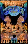 kimock poster by AaronKuder