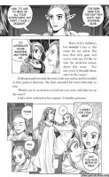 Legend of Zelda: The Edge and The Light-Chap2pg15 by QueenieChan