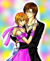 +Skip Beat- Finally+ by Morigalaxy