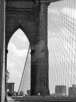 brooklyn bridge by nyx1564