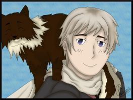 APH - You are not alone, Russia by Silbido