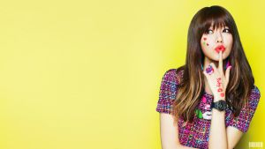 SOOYOUNG [KISS ME BABY-G] WALLPAPER 1920 X 1080 by ExoticGeneration21