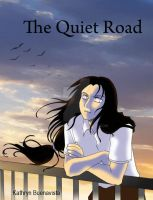 The Quiet Road- Cover Page by claudiakat