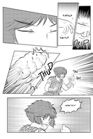 Peter Pan Page 130 by TriaElf9