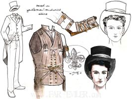 costume design - will by far-eviler